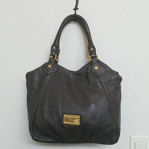 Marc Jacobs Classic Q Francesca Leather Purse